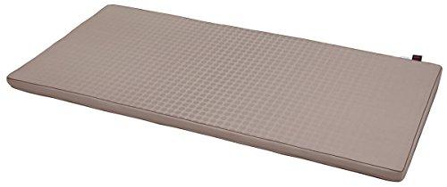 Tcomfort 3つ折りマットレス 厚さ5cm シングル