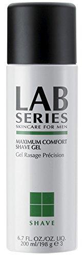 Lab Series Gel de Rasage maximum Comfort