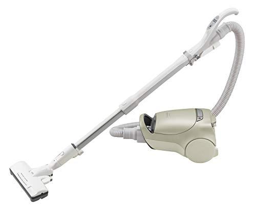 パナソニック 紙パック式掃除機 シャンパンゴールド MC-PA120G-N