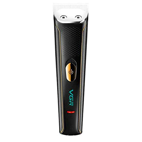 Jinjin Household Rechargeable Electric Clippers Adult Children Mute Shaving Hair Electric Razor Hair Clipper with Haircut Gifts,Cordless Electric Hair Clippers