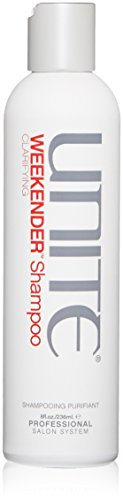 Unite Weekender Shampoo Clarifying 8 oz