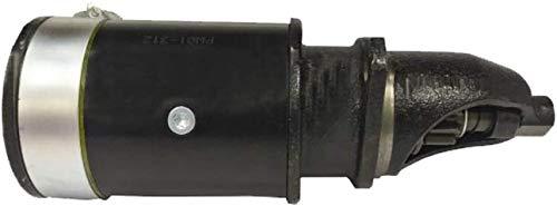 6V Starter for Farmall A B C Farmall Super A Super C CASE 220 230 IHC INTERNATIONAL 140HC 240 Farmall 100HC 200 130 130HC 230 Gas 1939-61 104221A2 104221A2R 1107093 1107067 1108096 355794R91 A449934Z
