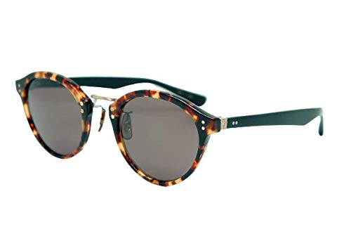 OLIVER PEOPLES オリバーピープルズ サングラス LAMBEAU-DTB MADE IN JAPAN 正規品