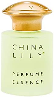 Terranova China Lily Perfume Essence - 0.38 Fl Oz