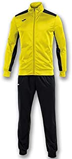 Amazon.es: Amarillo - Ropa deportiva / Hombre: Ropa