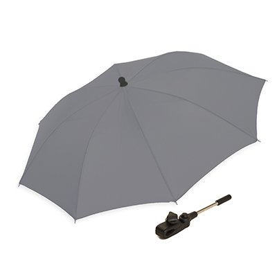 Baby Star Parasol universel protection solaire (Gris)