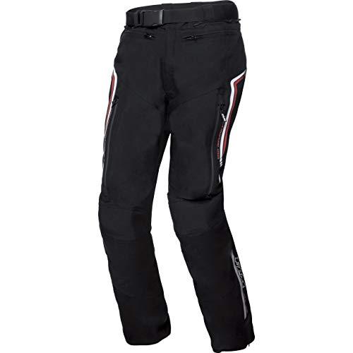 FLM Motorradhose Sports Textilhose 5.0 schwarz XXL, Herren, Sportler, Ganzjährig