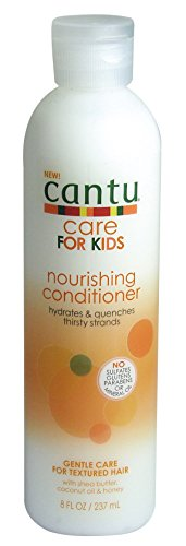 Cantu Care For Kids Nourishing Conditioner 8oz 237ml