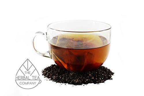 Peppermint Phulbari Assam Tea Bags Organic with Mango Flavour 25 Pack