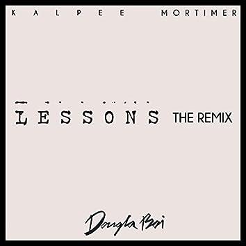 Lessons [Dougla Boi Remix]