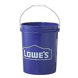 5-gallon food bucket