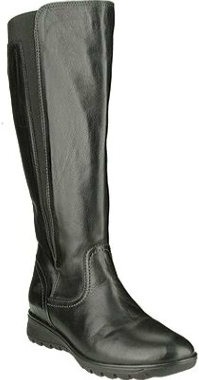 Taos Footwear Women's Deluxe Tall Boot