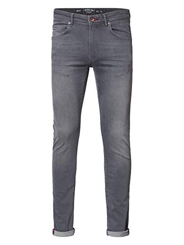 Petrol Industries Seaham Classic Jeans