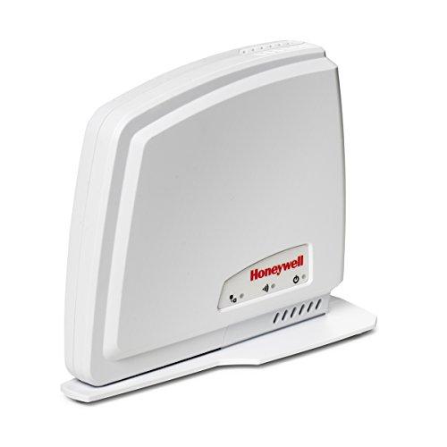Honeywell Home evohome Gateway zur Heizungssteuerung per App und WLAN, RFG100