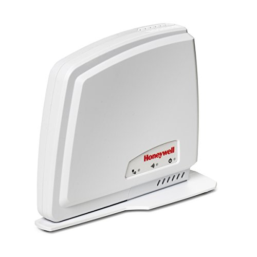 Honeywell Home Evohome Gateway RFG100 Verwarmingsbesturing via app en wifi.