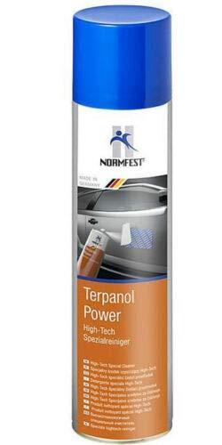 fwcolours Normfest High Tech Spezialreiniger Terpanol Power Spray 1x 400ml