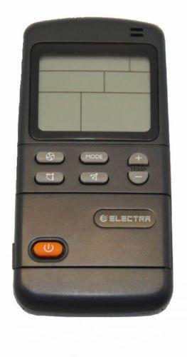 Aire acondicionado mando a distancia control-airwell emailair Electra Elco RC-2