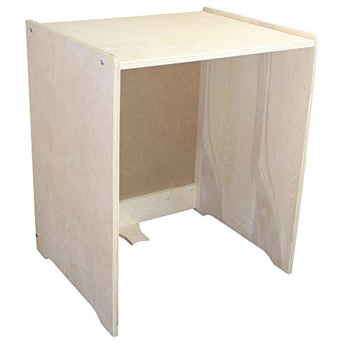 Concealer Cabinet ONLY, fits Litter Robot 3 Open Air self Cleaning cat Litter Box