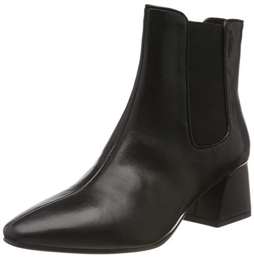Vagabond Damen Alice Chelsea Boots, Schwarz (Black 20), 39 EU