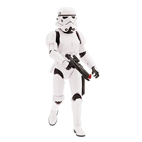 Star Wars Stormtrooper Talking Action Figure  13 1/2 Inch