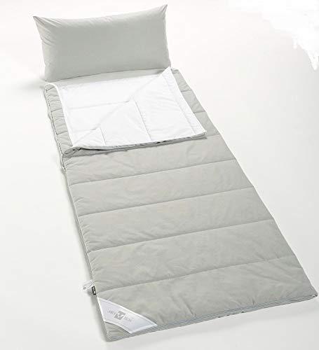 Pulmanova allergendichter Schlafsack, 80 x 185 cm