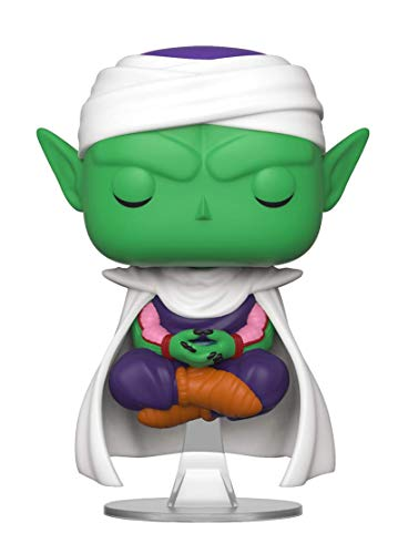 POP Funko Dragonball Z 670 Piccolo in Lotus Position (2019 Fall Convention Exclusive)