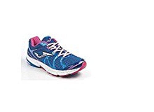 Joma , Baskets pour Femme Azul/Rosa - - Azul/Rosa, 40 EU