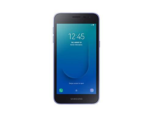 Samsung Galaxy J2 Core SM-J260F 12,7 cm (5') 1 GB 8 GB SIM única 4G Lavanda 2600 mAh - Smartphone (12,7 cm (5'), 540 x 960 Pixeles, 1 GB, 8 GB, 8 MP, Lavanda)