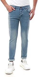 Shortcut slim Jeans Pant For Men