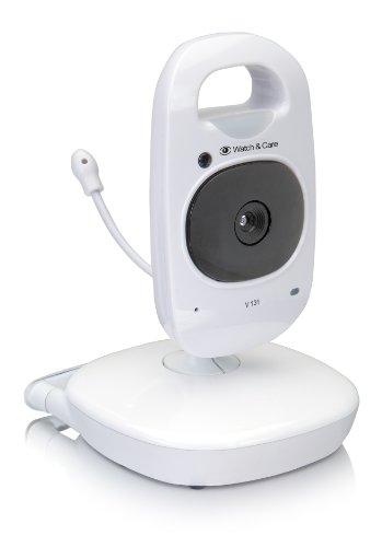 Audioline Watch & Care V131 - Zusatzkamera für Watch & Care V130 und V300