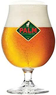 palm beer glass