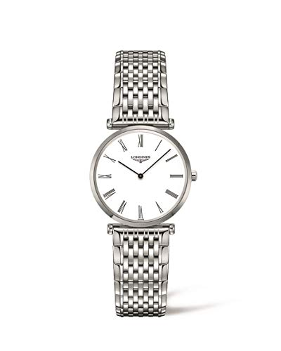 Reloj - LONGINES - para Mujer - L4.512.4.11.6
