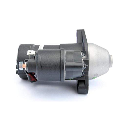 HELLA 8EA 011 610-661 Motor de arranque - 12V - 1,4kW