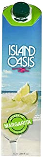 Island Oasis Margarita Mix, 32 oz
