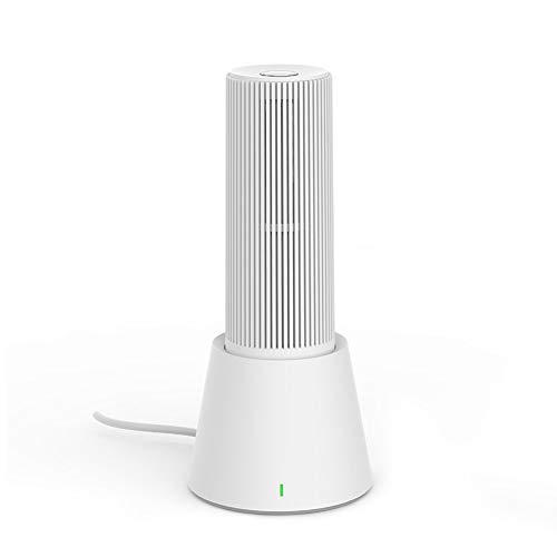 360 ° Luftentfeuchter Für Den Hausgebrauch Luftentfeuchter 100 Ml / 24 H Effizienter Kellerentfeuchter Automatisch Tragbar Leise