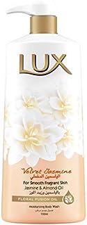 Lux Perfumed Body Wash Velvet Jasmine, 700 ml