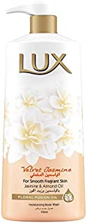 Lux Body Wash Velvet Jasmine, 700 ml