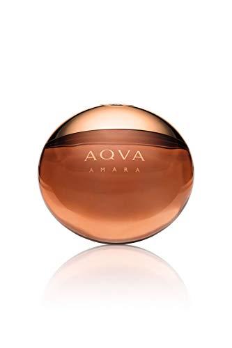 Bulgari - Aqva Amara - Eau de toilette para mujer - 50 ml