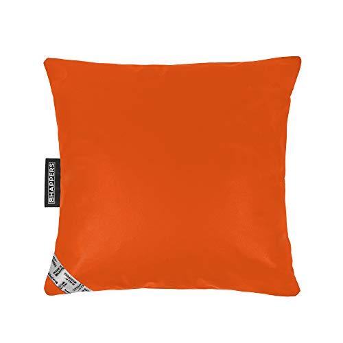 HAPPERS Cojín 45x45 Polipiel Indoor Naranja