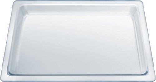 Neff Z11GU20X0 Glaspfanne / transparent