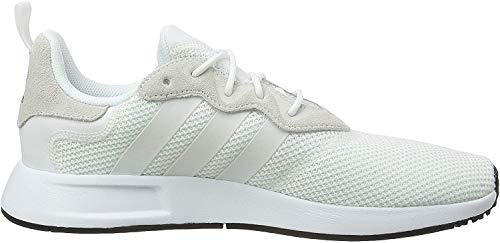 adidas Mens X_PLR 2 Sneaker, White (Footwear White/Footwear White/Core Black), 43 1/3 EU (9 UK)