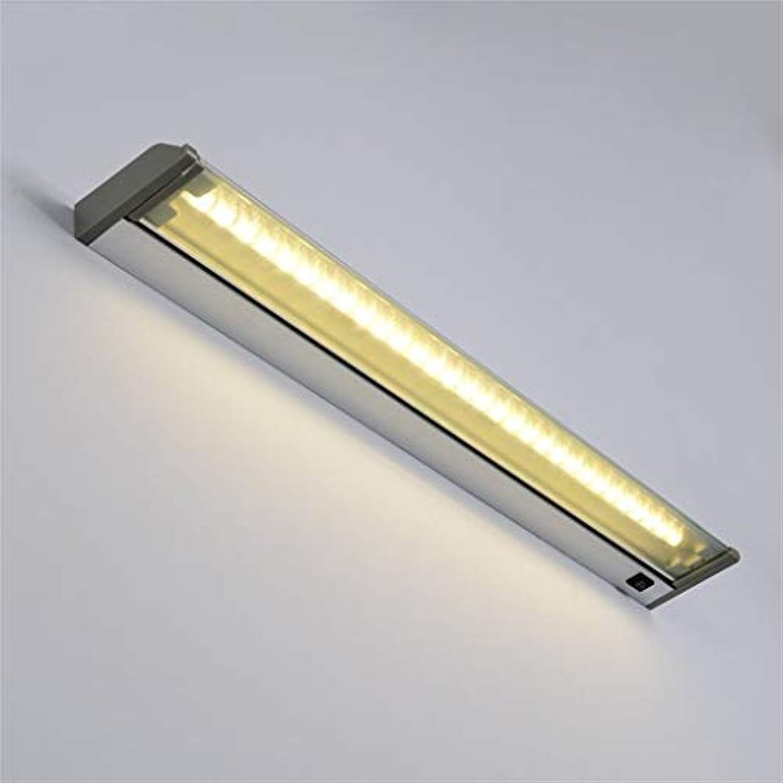 Innen Auen-Wandleuchte Led-Spiegel Vorne Licht Anti-Fog Wasserdicht Badezimmer Make-Up-Spiegel Schlafzimmer Wand Lampe Beleuchtung Praktische Und Langlebige Lampen (Farbe  Warmes Licht-48