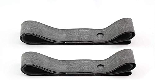 2 x Felgenband 18-19' Zoll 25mm Breit
