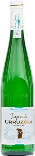 Inazio Urruzola Txakoli de Getaria Vino Blanco