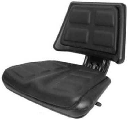 Louisville-Jefferson County Mall A I Products Seat Universal Max 69% OFF Back Replaceme w BLK. Trapezoid