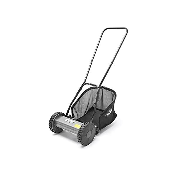The Handy Manual Lawnmower