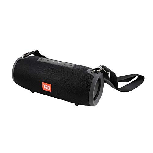 High Power 40W Bluetooth Speaker Bass Portable Column Wireless Stereo Subwoofer Music Play Center with 3600mAh Battery Speaker
