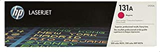 خرطوشة حبر ايه 131 من اتش بي لطابعات الليزر، ارجواني [cf213a]