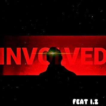 INVOLVED (feat. I.Z)