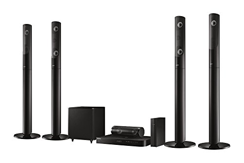 Samsung HT-J5550W Sistema Home Audio
